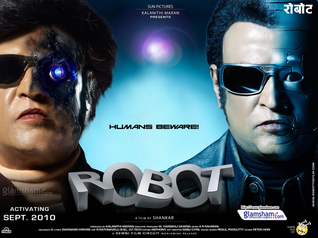 I, Robot Full'Online'Movie' - YouTube